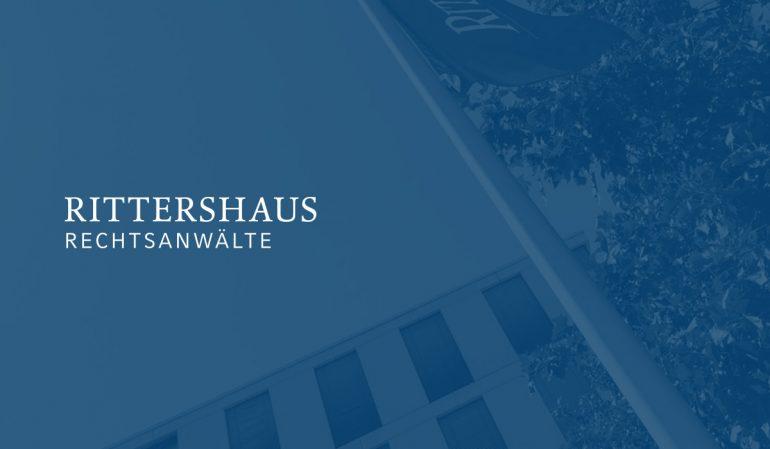 Rittershaus Rechtsanwälte