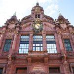 """12. und 13. Oktober 2018: heiGRADE weiterbildende Studienprogramme der Universität Heidelberg – Seminar zur """"Nachfolge in Familienunternehmen"""""""
