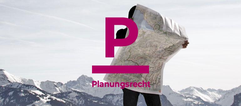 Planungsrecht