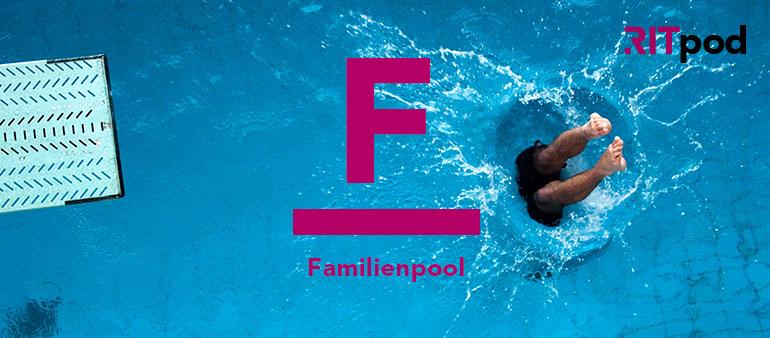 Podcast für Anwälte 4 – Familienpool – Der Sprung ins kalte Wasser ist nicht immer gewollt.